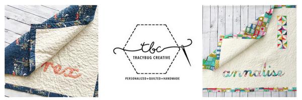 TracyBug Creative